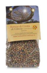 Roveja di Civita di Cascia Presidio Slow Food