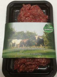 Hamburger di bovino – Querceta