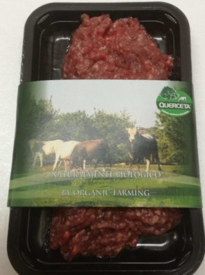 Hamburger di bovino - Querceta