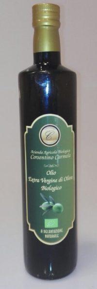 Olio Extra Vergine Oliva – Corsentino
