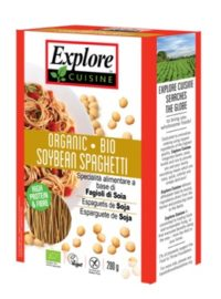 Explore Cusine®-Spaghetti di Soia gialla