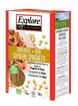 Explore Cusine® Spaghetti di Soia gialla