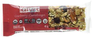 Barretta ai Cranberries-Taste of Nature®