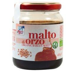 Malto di Orzo-La Finestra sul Cielo
