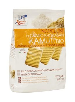 Novellini di Kamut®