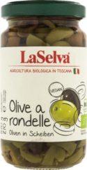 Olive a rondelle – la Selva