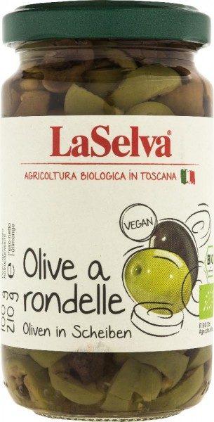 olive a rondelle-la selva