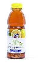 thè al limone in bottiglia-la finestra sul cielo