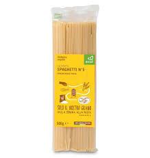 Spaghetti n°5 Ecor