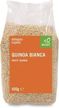 Quinoa bianca Ecor