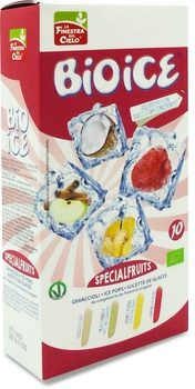 BIOICE® - Ghiaccioli Special Fruit Bio