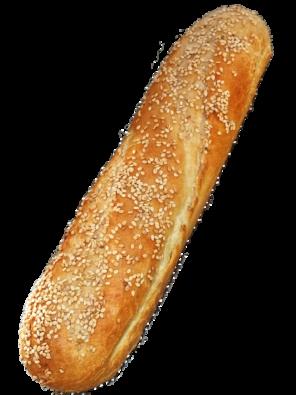 Baguette al Sesamo BioForno