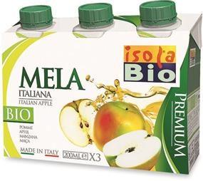 Premium Mela (3x200ml)