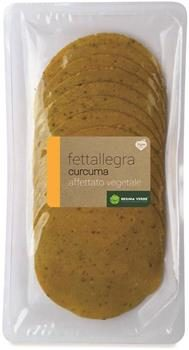 Fetta Allegra - Curcuma