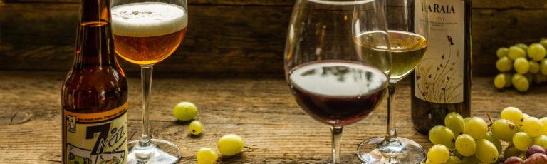Vino & Birra
