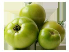 Pomodoro Verde