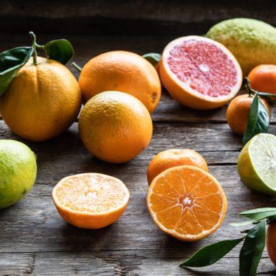 Un pieno di Vitamina C
