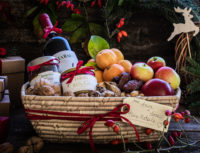 """Cestino di Natale """"Eccellenze Piemontesi"""""""
