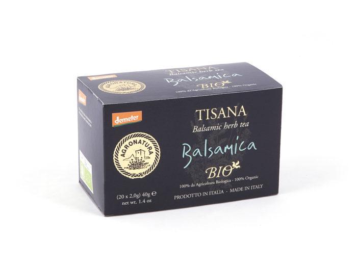 Tisana Filtro Balsamica (20 bustine)