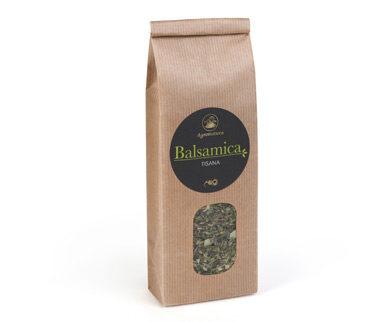 Tisana in foglie Balsamica