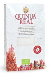 Farina di Quinoa – Quinoa Real
