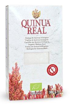 Farina di Quinoa - Quinoa Real