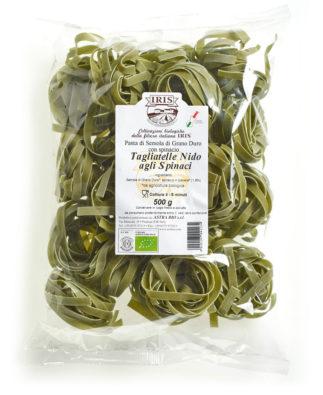 Iris-pasta-semola-spec-tagliatelle-verdi