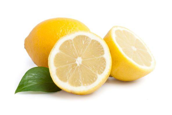 Limoni dalla Sicilia
