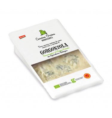 Gorgonzola DOP Cascine Orsine - Confezionato