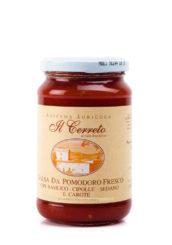 Salsa di Pomodoro il Cerreto