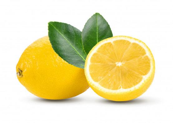 Limoni in omaggio