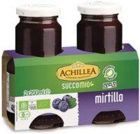 Succo di Mirtillo (2x200ml)