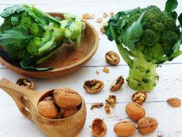 Pesto con i Broccoli e Noci