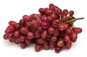 Uva Rossa Crimson Seedless