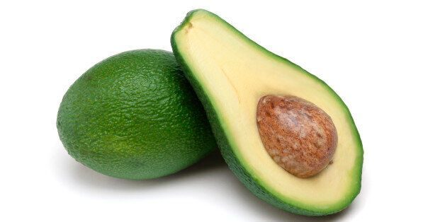 Avocado italiano
