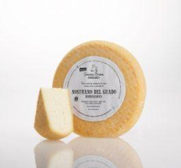 Nostrano del Guado – formaggio tipo Taleggio
