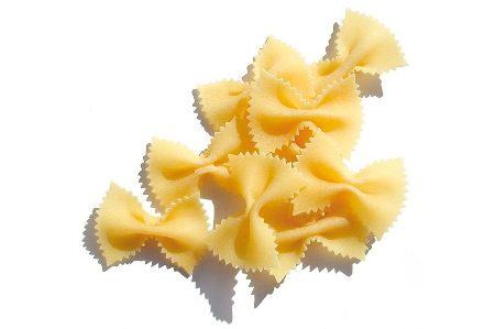 Zero Waste Pasta di semola in omaggio (gusto assortito)