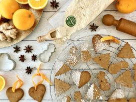 Biscotti di Natale per tutti