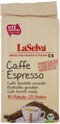 Caffè espresso macinato