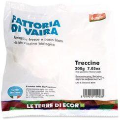 Mozzarella Treccine