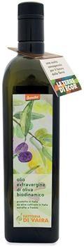 Fattoria di Varia - Olio extravergine di oliva