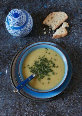 Zuppa di porro