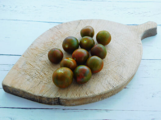 Pomodori Zebrini